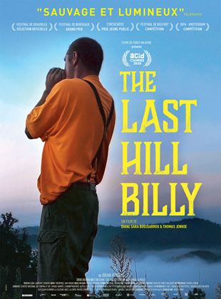 Bande-annonce The Last Hillbilly