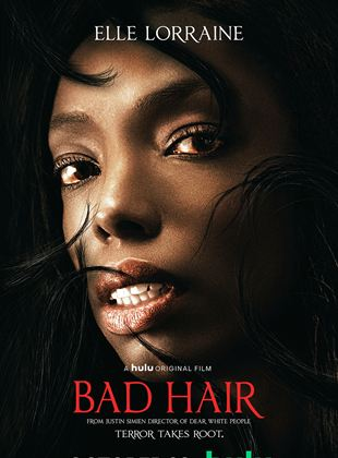 Bande-annonce Bad Hair