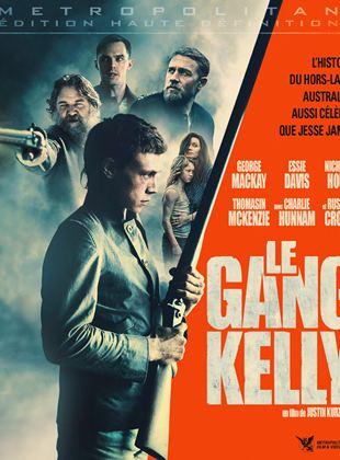 Le Gang Kelly VOD