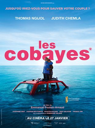 Bande-annonce Les Cobayes