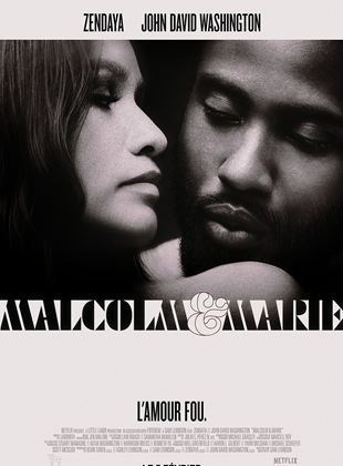 Bande-annonce Malcolm & Marie