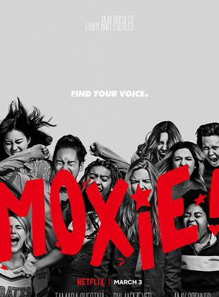 Bande-annonce Moxie