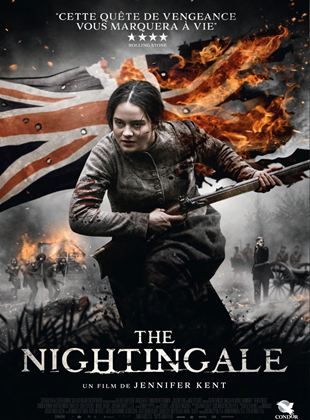 Bande-annonce The Nightingale