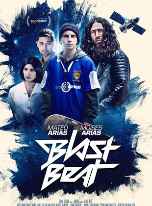 Bande-annonce Blast Beat