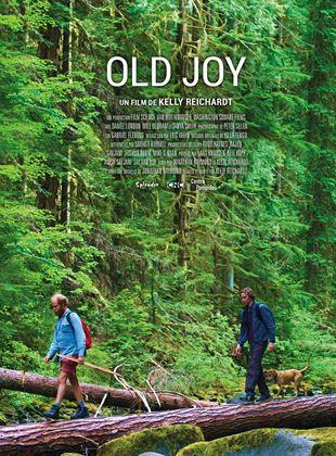 voir Old Joy streaming