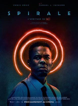 Spirale : L'Héritage de Saw streaming