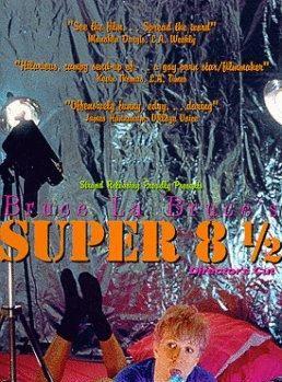 Super 8 1/2, Une Biographie Edifiante