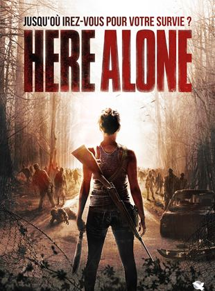 Bande-annonce Here Alone