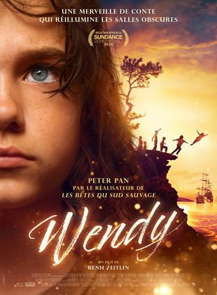 Bande-annonce Wendy