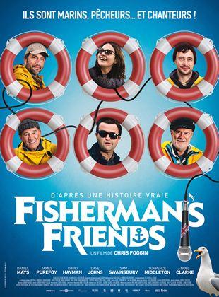 Fisherman's Friends streaming