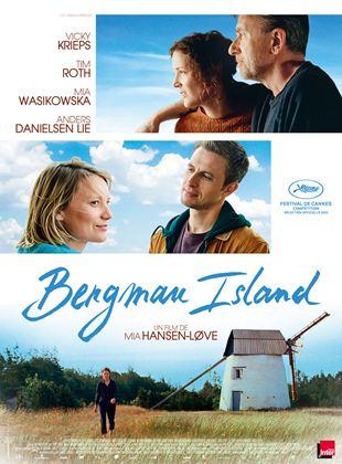 Bergman Island streaming