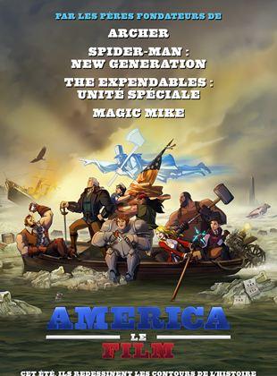 Bande-annonce America : Le Film