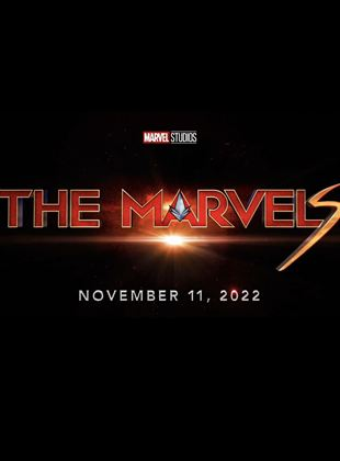 Bande-annonce The Marvels