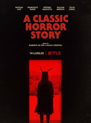 Bande-annonce A Classic Horror Story