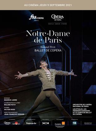 Bande-annonce Notre-Dame de Paris (Opéra de Paris-FRA Cinéma)