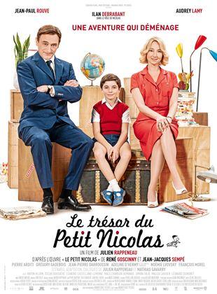 Le Trésor du Petit Nicolas streaming