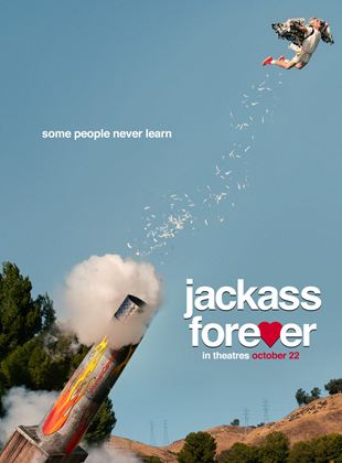 Bande-annonce Jackass Forever