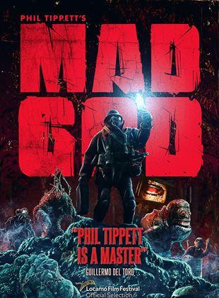 Bande-annonce Mad God