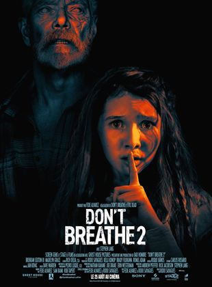 Don't Breathe 2 streaming