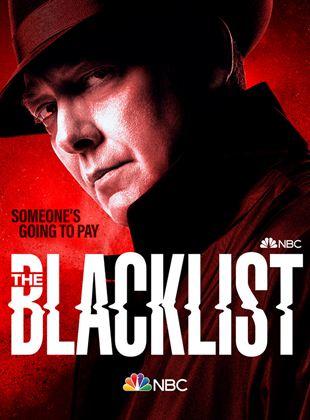 Blacklist - Saison 9