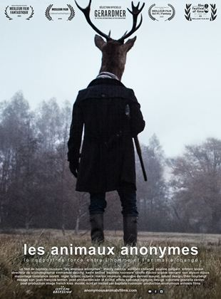 Les Animaux anonymes streaming