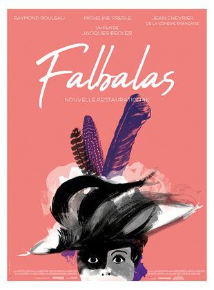 Falbalas streaming
