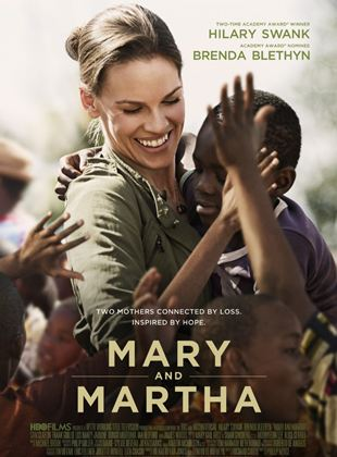 Bande-annonce Mary and Martha