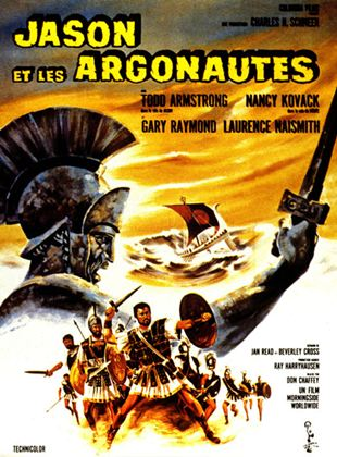 Bande-annonce Jason et les Argonautes