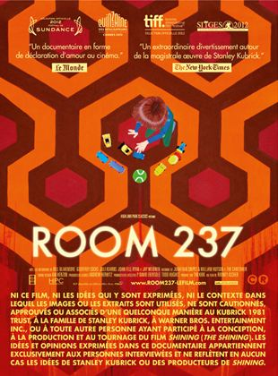 Bande-annonce Room 237
