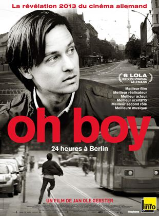 Bande-annonce Oh Boy