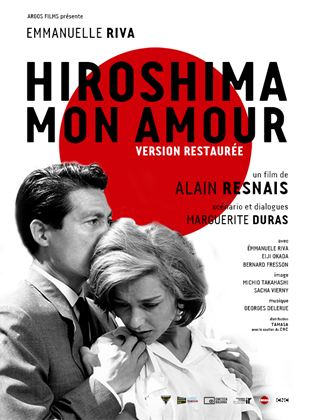 Hiroshima, mon amour streaming