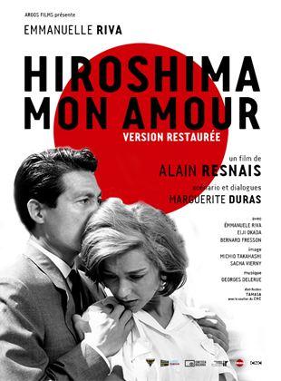 Hiroshima, mon amour streaming