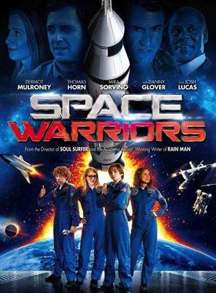Bande-annonce Les Sauveurs de l'espace