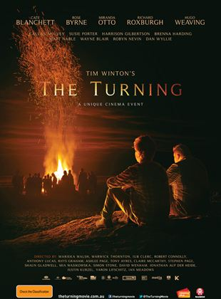 Bande-annonce The Turning