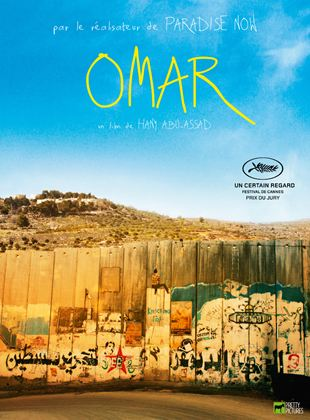 Bande-annonce Omar