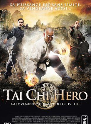 Bande-annonce Tai Chi Hero