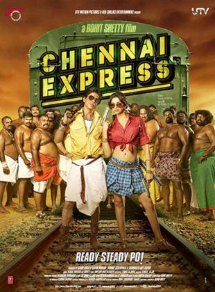 Bande-annonce Chennai Express
