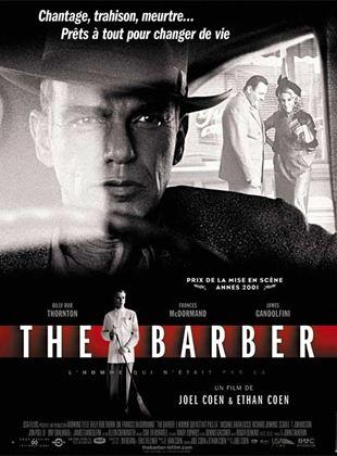 Bande-annonce The Barber : l'homme qui n'était pas là