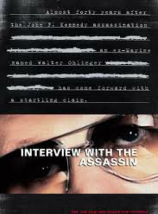 Interview with the Assassin