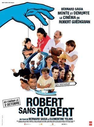 Bande-annonce Robert sans Robert