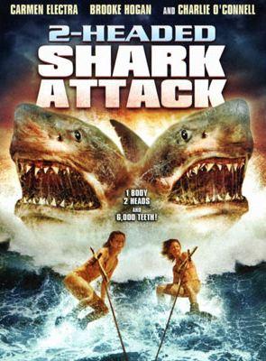 Bande-annonce L'Attaque du requin à deux têtes