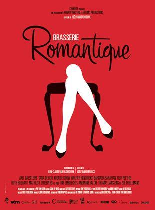 Bande-annonce Brasserie Romantiek