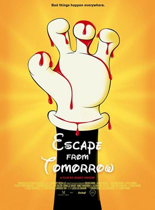 Bande-annonce Escape from Tomorrow