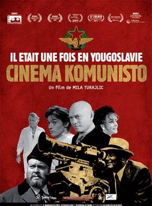 Bande-annonce Cinema Komunisto