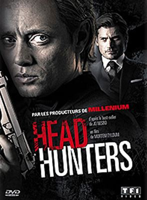 Bande-annonce Headhunters