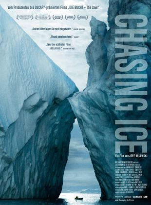 Bande-annonce Chasing Ice