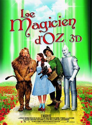Le Magicien d'Oz streaming
