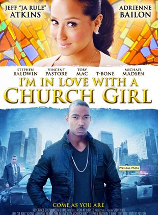 Bande-annonce I'm in Love with a Church Girl