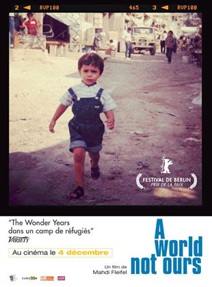 Bande-annonce A World Not Ours