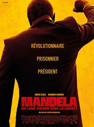 Bande-annonce Mandela : Un long chemin vers la liberté